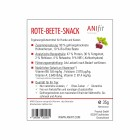 Beetroot Snack (Rote-Beete-Snack) 35g (1 Piece)